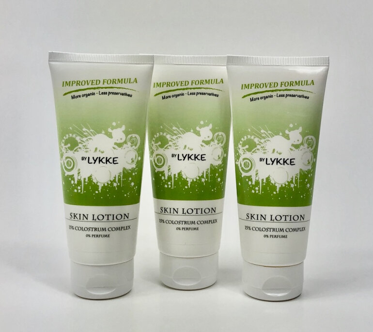 ByLykke Skin Lotion, storkøb 3x100 ml